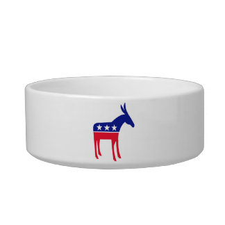 Democrat Pet Bowl