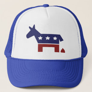 Democrat Donkey Poop Gifts on Zazzle 11e8d5853f