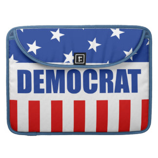 Democrat Rickshaw Flap Sleeve