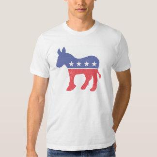 Democrat vintage shirt