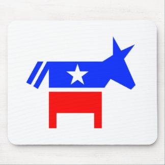 Demócrata Mousepad