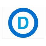 Demócrata Postal