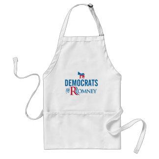 Demócratas Delantal
