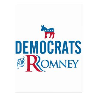 Demócratas Postales