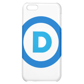 Democratic Case For iPhone 5C
