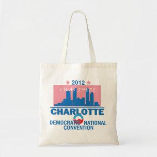 Democratic Convention Budget Tote Bag