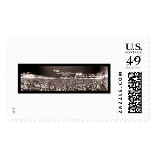 Democratic Convention Houston Photo 1928 Postage Stamp