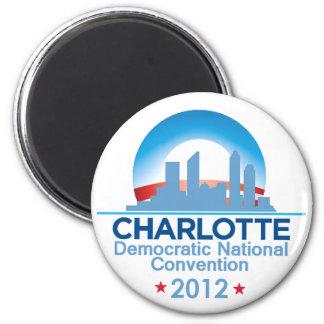 Democratic Convention Fridge Magnets