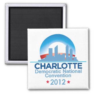 Democratic Convention Fridge Magnet