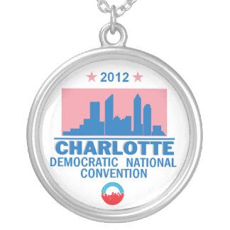 Democratic Convention Custom Jewelry