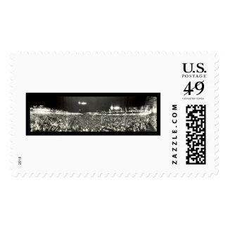 Democratic Convention Photo 1928 Postage Stamp