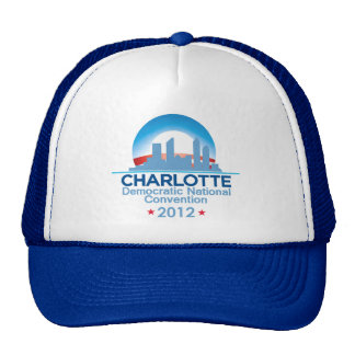 Democratic Convention Trucker Hat