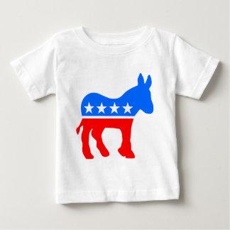 Democratic Donkey Infant T-shirt