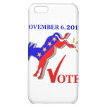 Democratic Donkey Iphone Case Cover For iPhone 5C