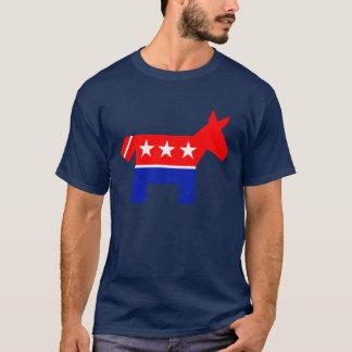Democratic Donkey T-Shirt