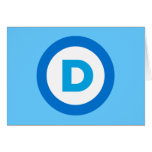 Democratic Felicitaciones