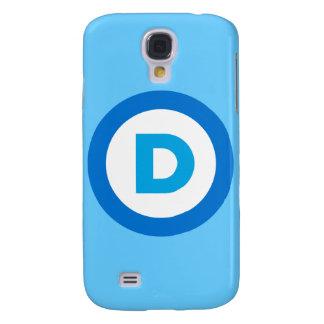 Democratic Galaxy S4 Cover