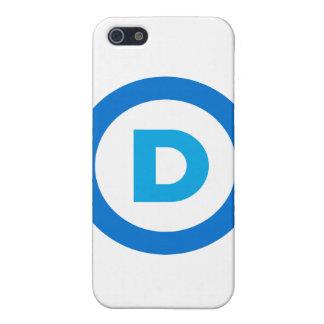 Democratic iPhone 5 Funda
