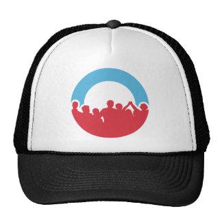 Democratic Logo Hat