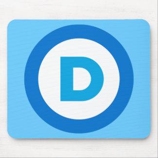 Democratic Mousepads