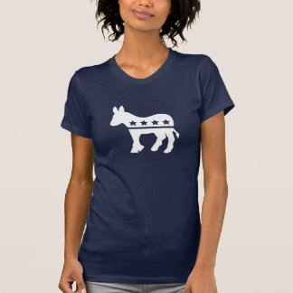 Democratic Party Pictogram T-Shirt
