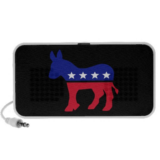 Democratic Political News and Opinions Speaker
