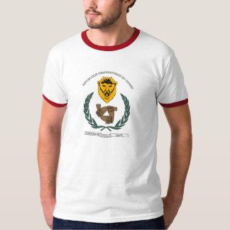 Democratic Republic of Congo Coat of Arms T-shirt