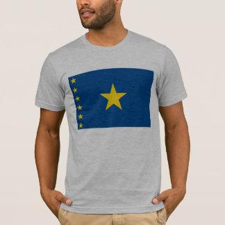 Democratic Republic of Congo Flag T-shirt