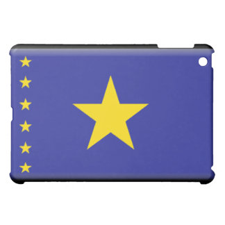 Democratic Republic of the Congo Flag  Cover For The iPad Mini