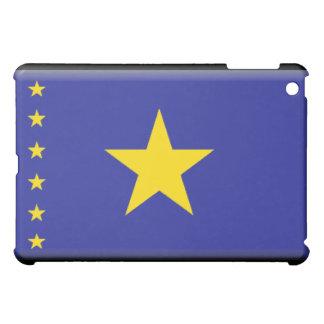 Democratic Republic of the Congo Flag  Cover For The iPad Mini