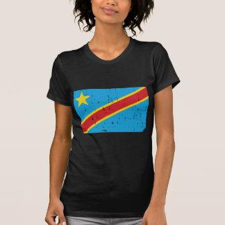 Democratic Republic of the Congo Flag T Shirts