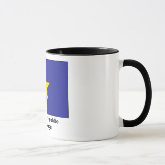 Democratic Republic of the Congo Mug