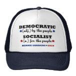 Democratic Socialist Bernie Sanders Trucker Hat