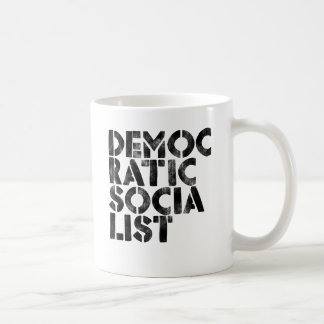 Democratic Socialist Coffee Mug