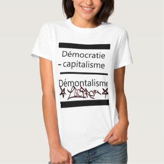 démocratie más playera
