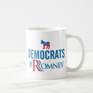 Democrats Coffee Mug