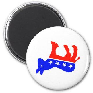 Democrats Dead Magnet