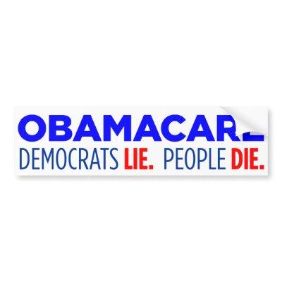 democrats lie