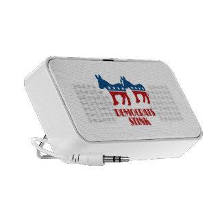 Democrats Stink iPhone Speaker