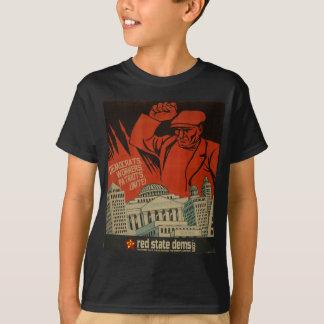 Democrats Unite! T-Shirt