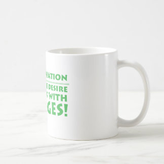 Demoetivation Coffee Mug