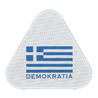 Demokratia Bluetooth Speaker