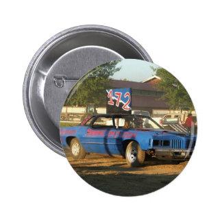 Demolición Derby 172 artículo del coche Pin