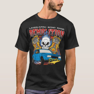 Demolition Derby T-Shirt