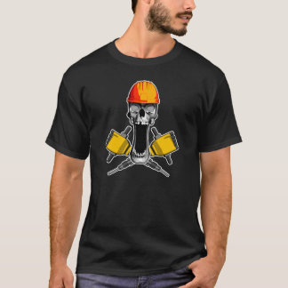 Demolition Skull 3 T-Shirt