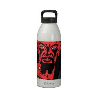 demon-16104 botella de agua reutilizable