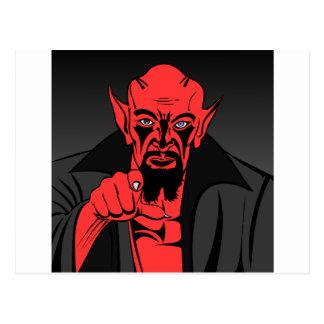 demon-16104 postcard