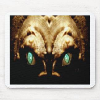 demon 1 mouse pad