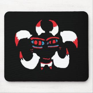 demon 3 (2) mouse pad