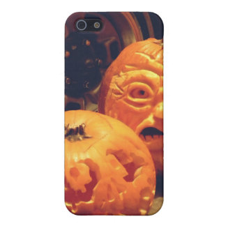 Demon and Fear I iPhone SE/5/5s Case